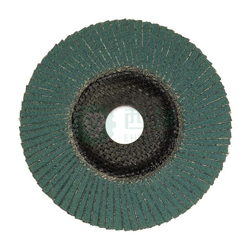 博世百叶轮,不锈钢标准型 100mm×16mm,目数80