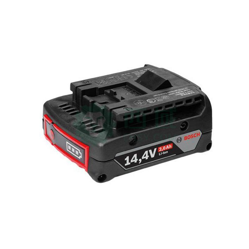 博世锂电池,14.4V/2.0Ah