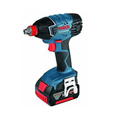 博世充电扳手,扳手、起子两用,GDX 18V-Li