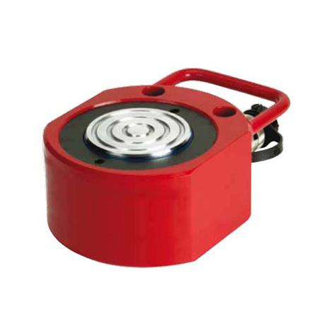 单作用薄型扁平液压缸