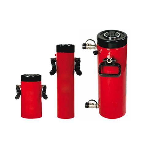 双作用液压缸