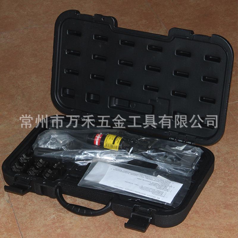 正品授权 供应史丹利STANLEY 液压电缆压接钳6T