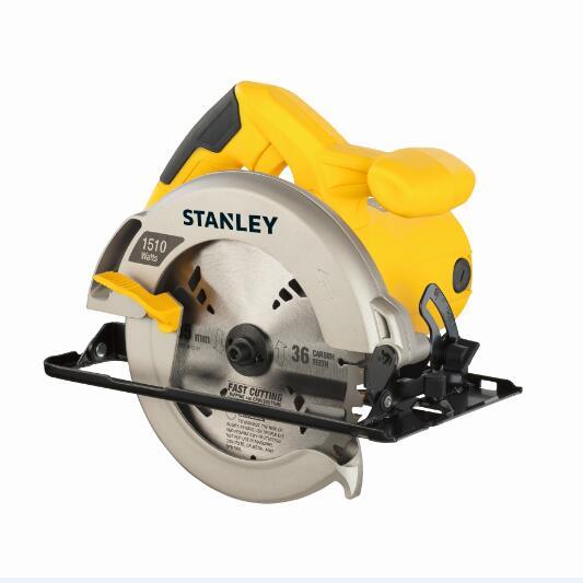 史丹利STANLEY电动工具 › 木工及其他类 ›STSC1518 1510W 圆锯