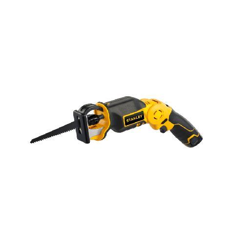 史丹利STANLEY电动工具 › 充电类 › STCT1080B1 10.8V 锂电往复锯