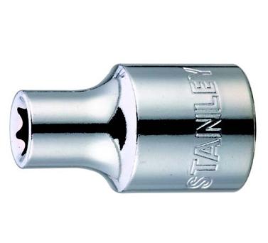 史丹利STANLEY手工具 › 机工类工具 › 12.5MM系列花形套筒