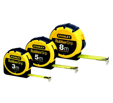 史丹利STANLEY手工具 › 测量类工具 › 橡塑公制卷尺