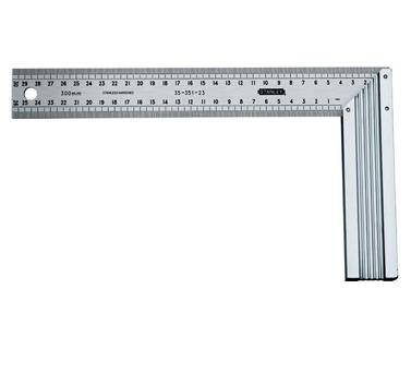 史丹利STANLEY手巴黎人在线娱乐平台 › 测量类巴黎人在线娱乐平台 › 铝座不锈钢直角尺