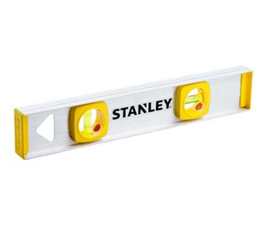 史丹利STANLEY手巴黎人在线娱乐平台 › 测量类巴黎人在线娱乐平台 ›3水泡轻便铝合金水平尺
