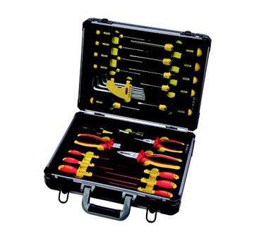 史丹利STANLEY手工具 › 工具包箱车工具 › 铝合金工具箱