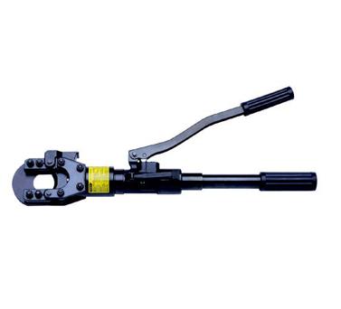 史丹利STANLEY手工具 › 电子电工类工具 › 液压电缆断线钳6T