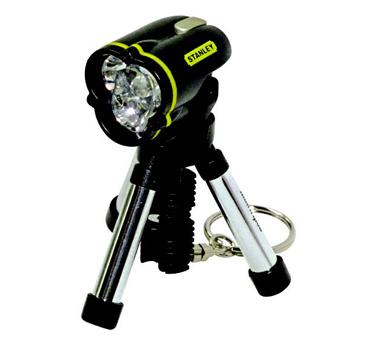 史丹利STANLEY手工具 › 电子电工类工具 › 小型369TM三角架手电筒