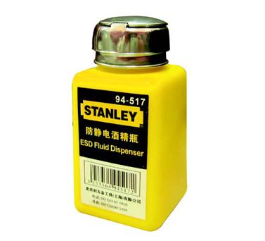 史丹利STANLEY手工具 › 电子电工类工具 › 防静电酒精瓶