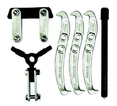 史丹利STANLEY手工具 › 其它类工具 › 三爪/两爪拉马多用套装