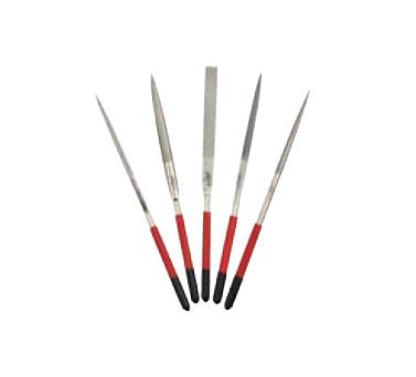 史丹利STANLEY汽保工具 › 剪切、修整类工具 › 5件套金刚石整形锉