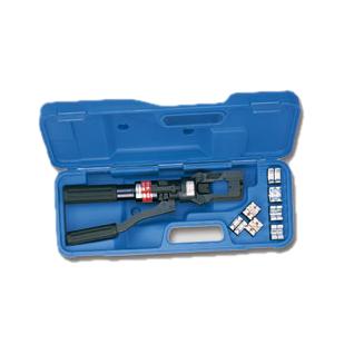 兰士德>>压接工具>>HPZ-液压手动压线钳>>液压压线钳HPZ 50.1 6305013
