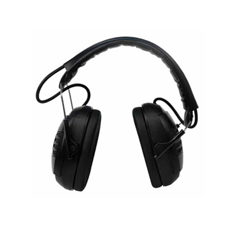 腾迈品牌>其他>防护耳罩>防护耳罩(带MP3接口)