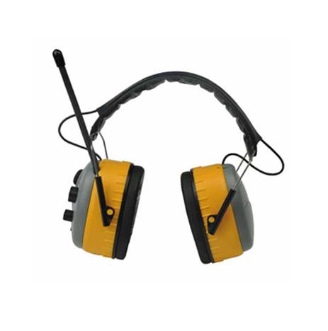 腾迈品牌>其他>防护耳罩>防护耳塞(带收音机)